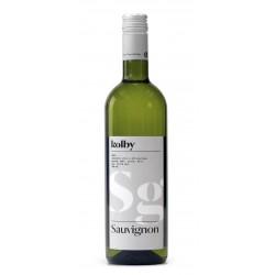 KOLBY - Sauvignon, pozdní...